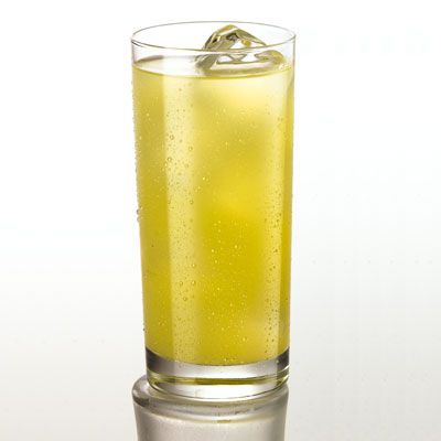 "Gin Rickey"" *Ingredients:1 1/4 ounce(s) Tanqueray London Dry Gin, 1/4 ..."