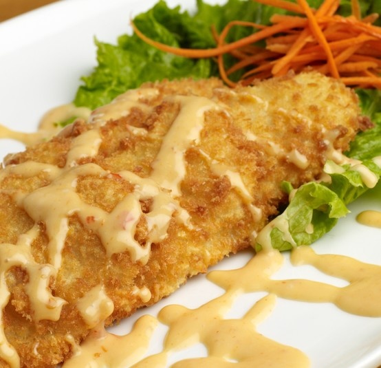 ... aioli fried whitefish with aioli recipe dishmaps fried whitefish with