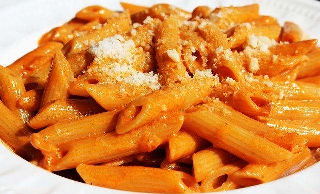 Sunday Pasta®: Penne alla Vodka | Sunday Pasta®: | Pinterest