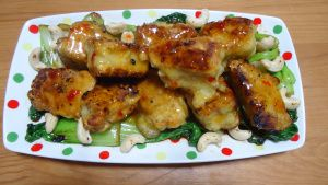 Crispy tofu | What did you do when you were young, Grandma? | Pintere ...