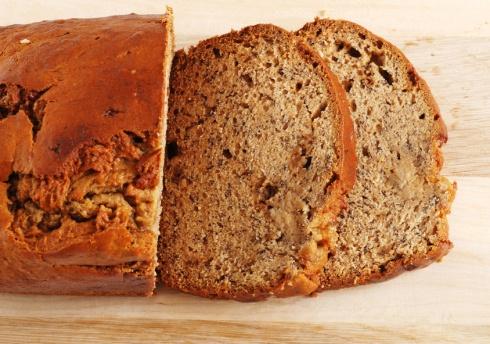 Buttermilk Banana Bread | Bread Alone | Pinterest