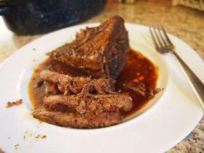 Best Brisket Recipe Ever | May your pockets be heavy and your hearts ...