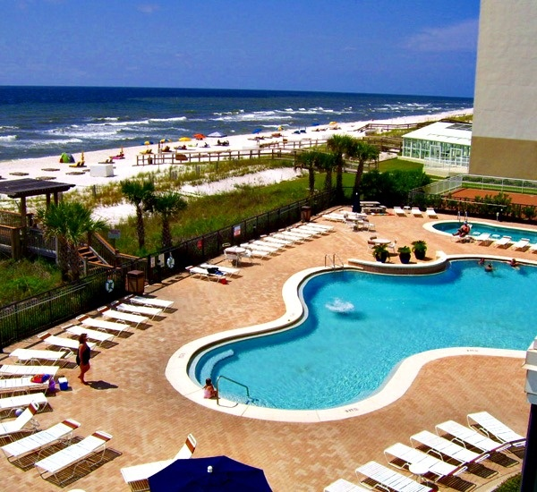 Condos Perdido Key Florida: Pin By Mike Long On Vacation Rental Properties In The