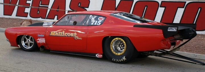 Pro mod cuda pro street mod stock touring outlaws amp sportsman quot quot d