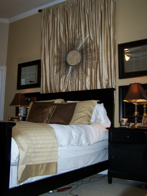 black and gold master bedroom bedroom ideas pinterest