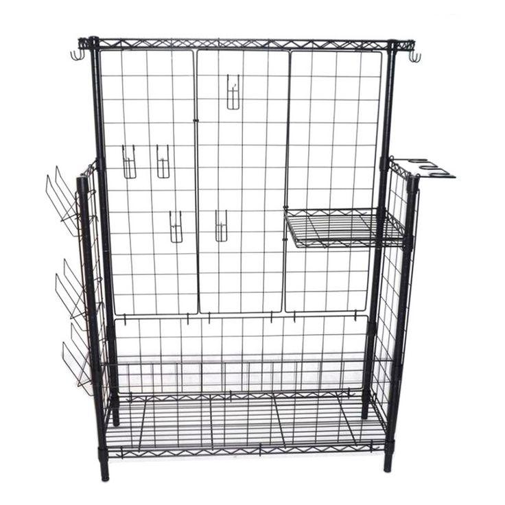 lowes steel shelving joy studio design gallery best design. Black Bedroom Furniture Sets. Home Design Ideas