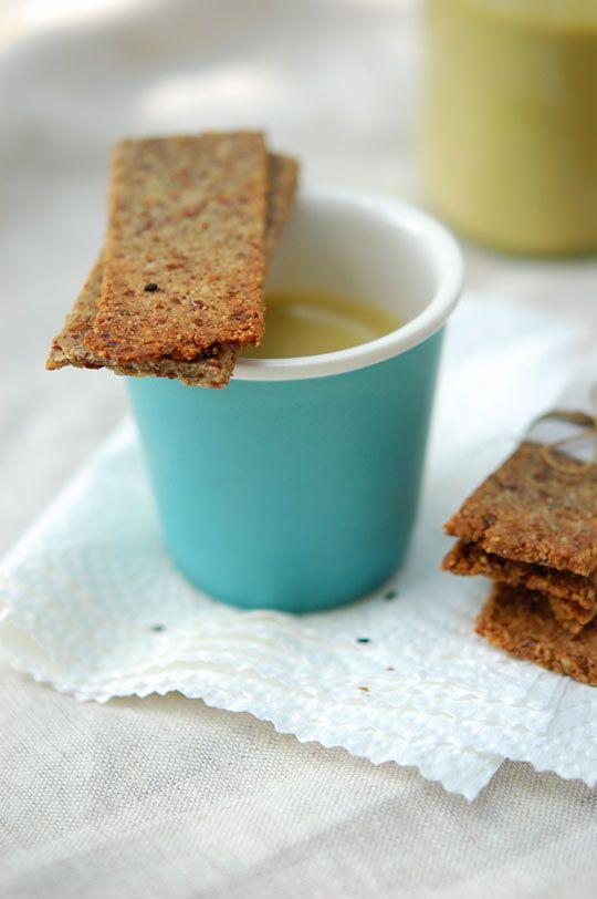Fresh Asparagus Soup | Everyday | Pinterest