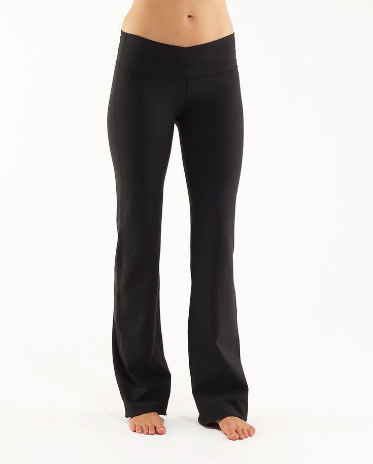 Lululemon yoga pants | Exercise | Pinterest
