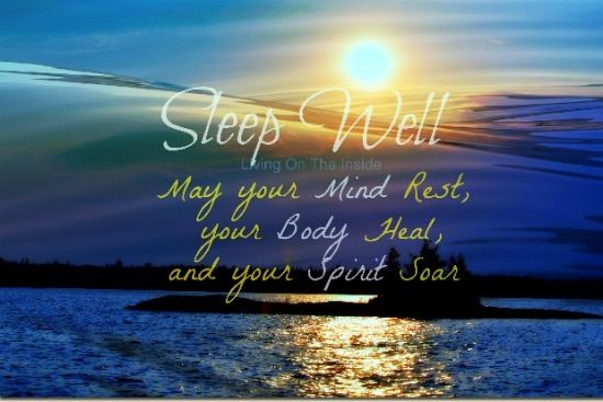Good Morning My Love I Hope You Slept Well : Sleep well my love quotes quotesgram