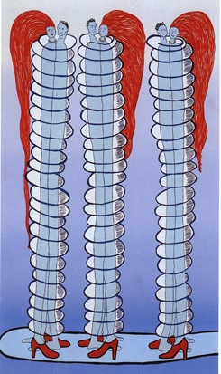Couples   Louise Bourgeois