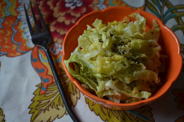 Cabbage Saute SDC friendly | Food, Food, Food! | Pinterest