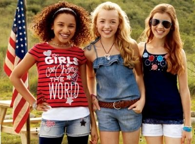 Images of justice kids clothing store loc:us