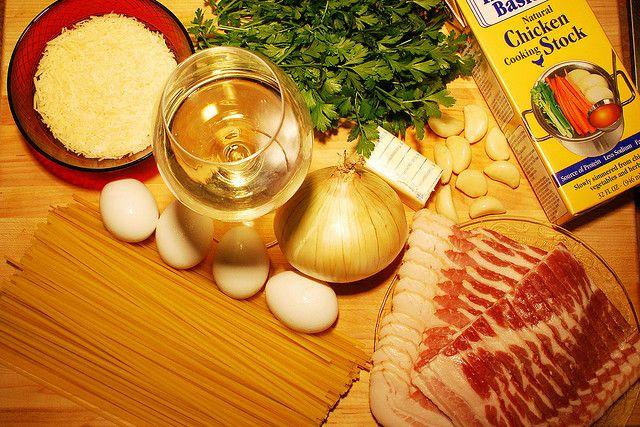 ... pastor ryan s homemade pasta recipe key ingredient making fresh pasta