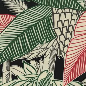 ALEXANDER HENRY  Bahia Upholstery Weight--Great upholstery fabric for a jungle themed nursery!