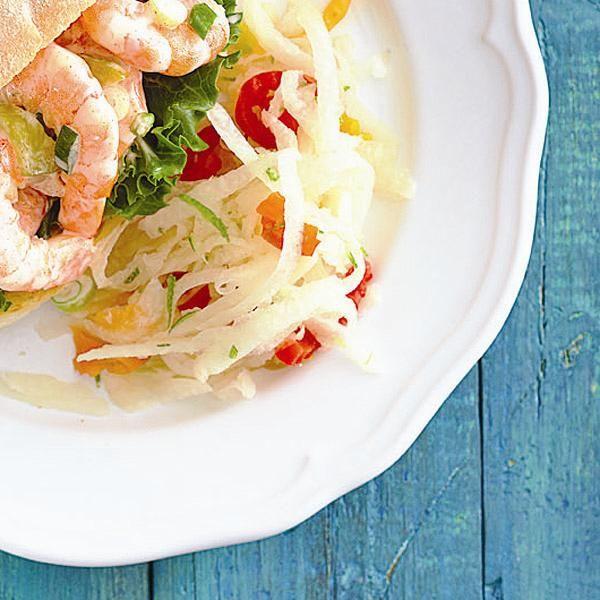 Spicy slaw   Recipes: Salad fare   Pinterest
