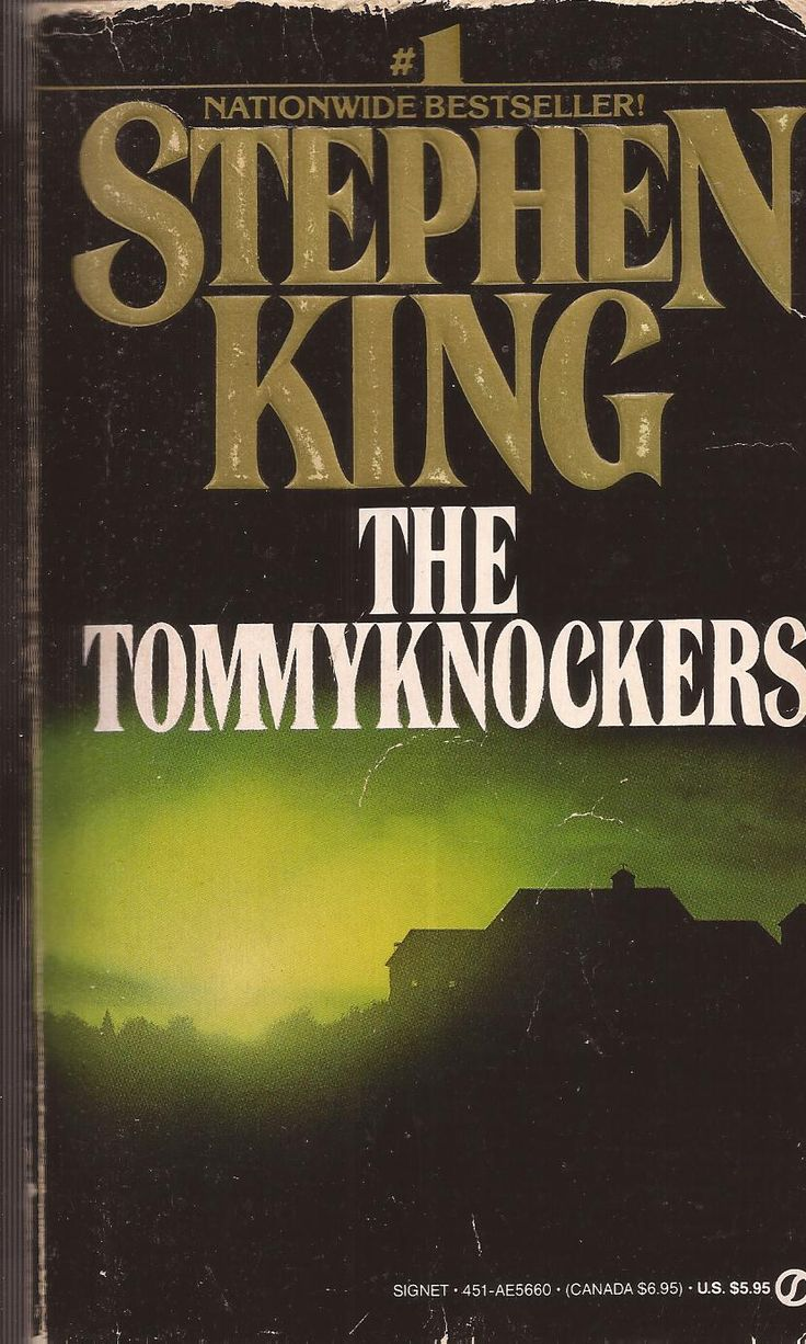 stephen kings tommyknockers 1993 tv miniseries watch