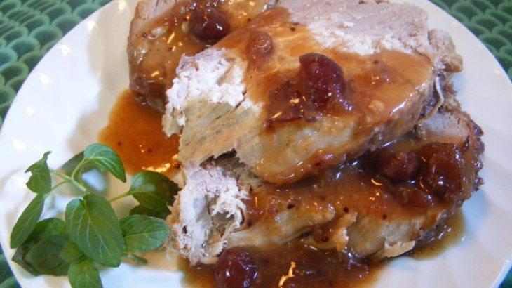 Crock Pot Pork Roast Recipe Using Costco Pork Sirloin Tip Roast ...
