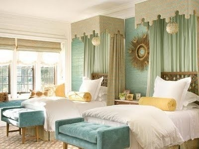 Elle Decor Bedrooms Interiors Bedrooms Boudoirs Pinterest