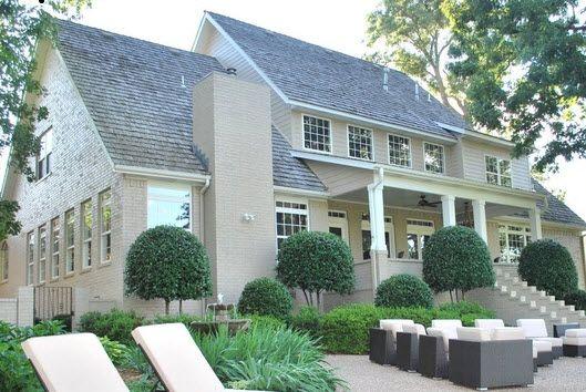 House Design With Taupe Exterior Color Joy Studio Design Gallery Best Design