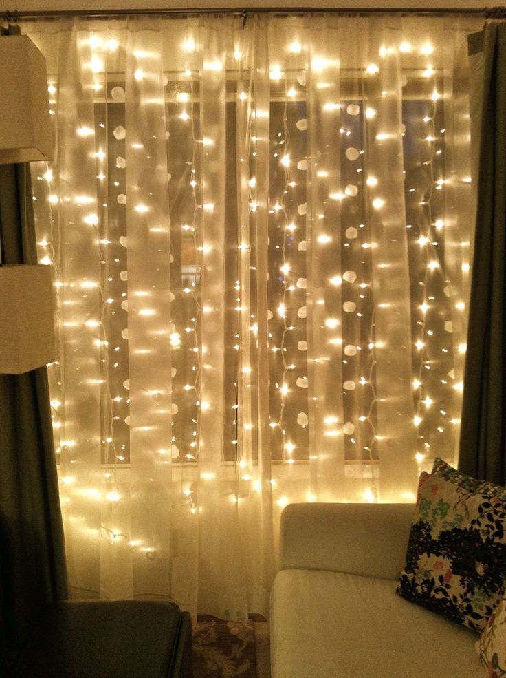 Pin by kerry so very on stuff to make pinterest for Fish string lights