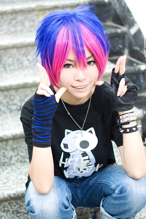 Anime Cute cosplayers | Anime Cosplay Costumes | Pinterest