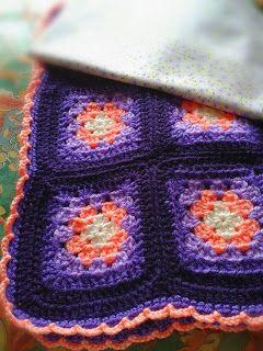 O meu mundo a cores: Future cushion...In love...