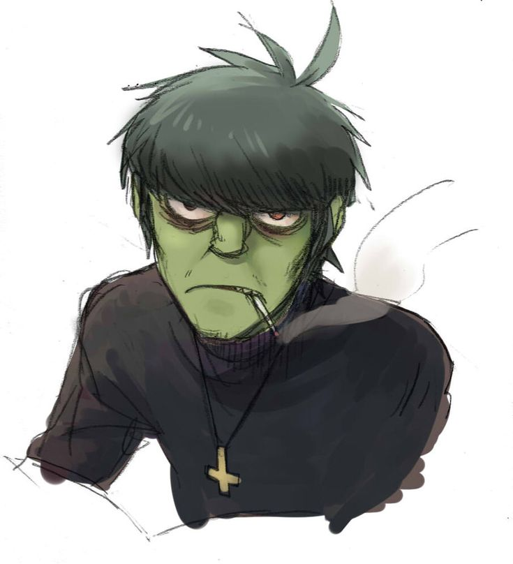 how tall is murdoc niccals