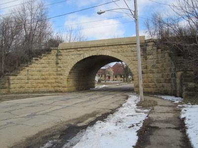 Bridgehunter.com | 2nd street bridge