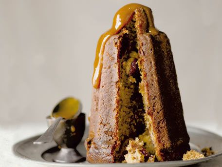 ... salted caramel date loaf recipes dishmaps salted caramel date loaf