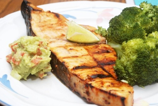 Grilled fish mexican style meats pinterest