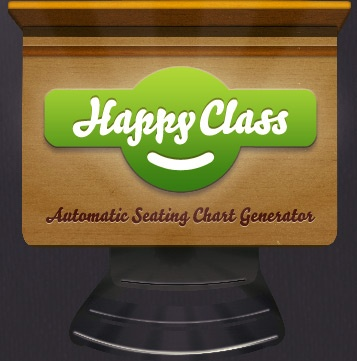 Automatic Seating Chart Maker. Allows you to enter relationships between students and gives you a happiness percentage based on your preferences. All you have to do is type in your students names and add in the needs and relationships. --- Could be interesting