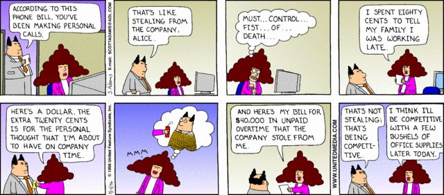 Office Humour Avoiding Conflict likewise 14918242488618918 as well Resultaat moreover  furthermore Dilbert fast. on dilbert it