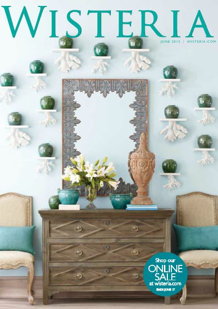 wisteria catalog submited images