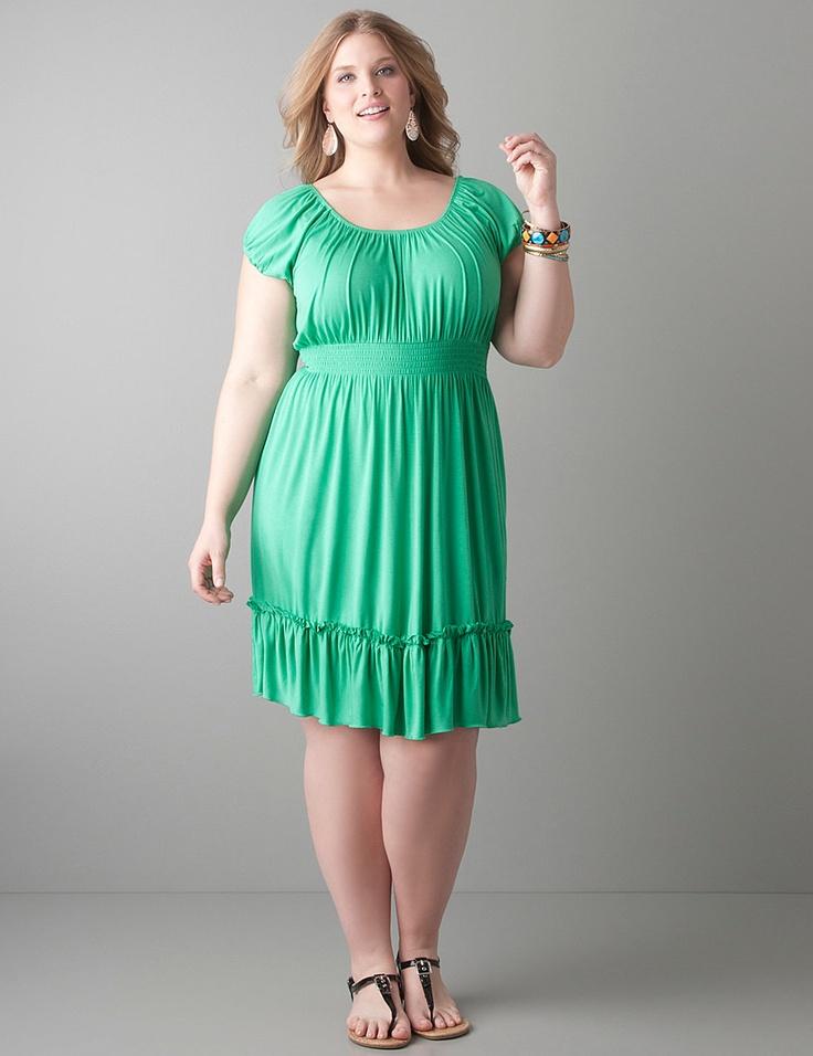 Plus size casual dresses lane bryant my style pinterest