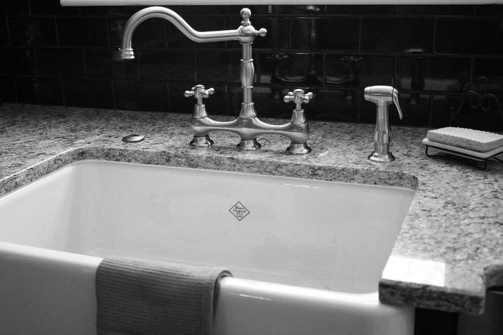 Kitchen Sink Deep : Kitchens