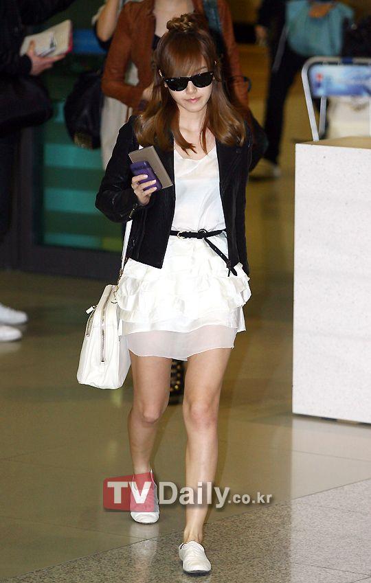 Is Jessica The Basic Bitch Of Kpop Random Onehallyu