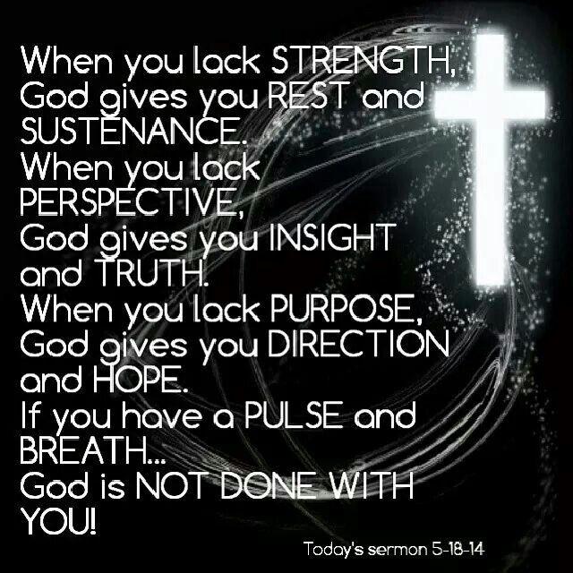 Spiritual - The Truth