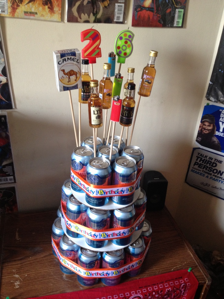 Birthday Cake Images Beer Perfectend for