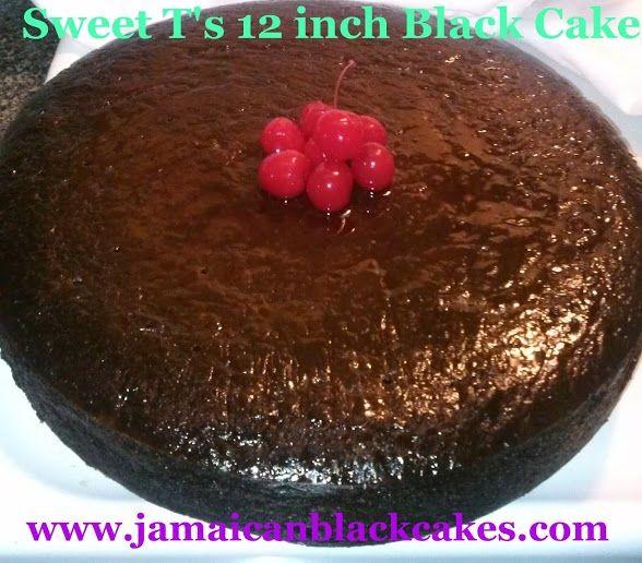 Caribbean Black Cake Recipes — Dishmaps