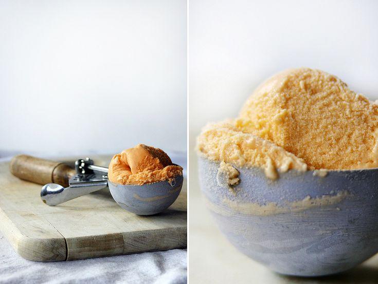 Local Milk | thai iced tea ice cream | ice cream + p o p s i c l e s ...