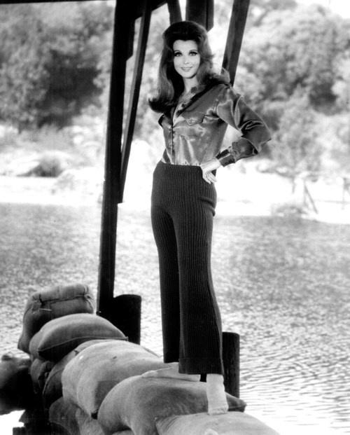 Tina Louise - 'The Wrecking Crew' - 1968
