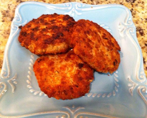 James Martin's Salmon Croquettes Recipe — Dishmaps