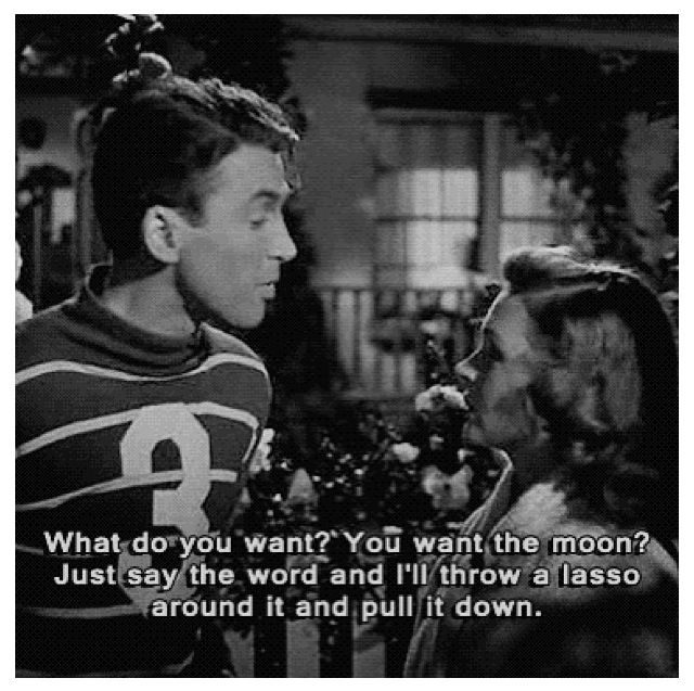 Jimmy Stewart Quotes From Movies Quotesgram