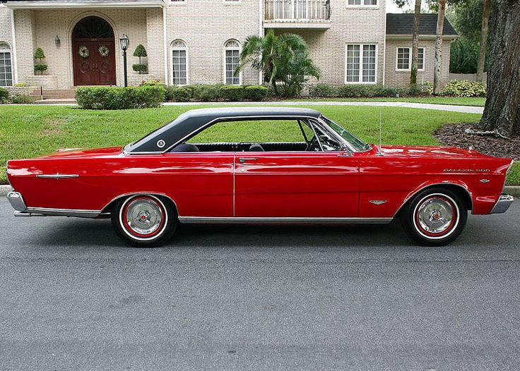 1965 ford galaxie 500 ltd ford pinterest. Cars Review. Best American Auto & Cars Review