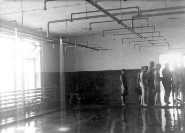 prisoners of war ww2 essay