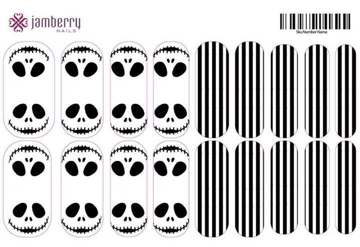 Jamberry nail art! :) Look what you can create online in the NAIL ART ...