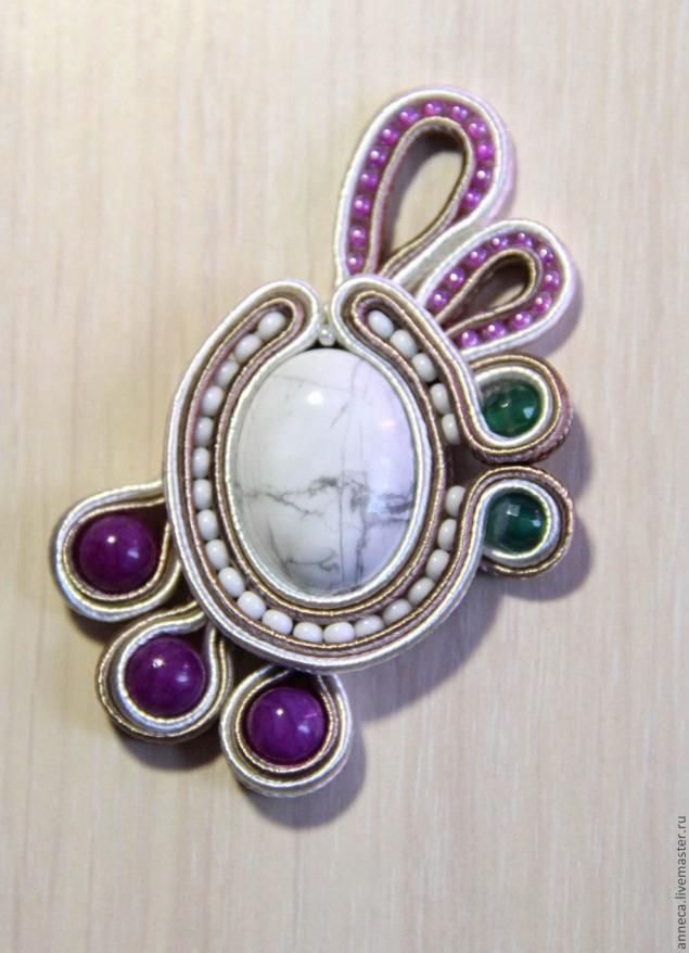 soutache tutorial