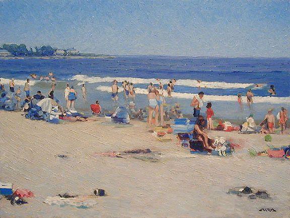 memorial day hampton beach nh
