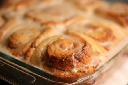 Pioneer Woman's Cinnamon Rolls | Cookies, Cakes & Pies Oh My ...