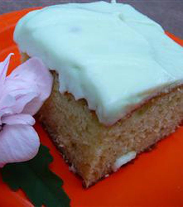 Watergate Cake III Click | food and recipes | Pinterest
